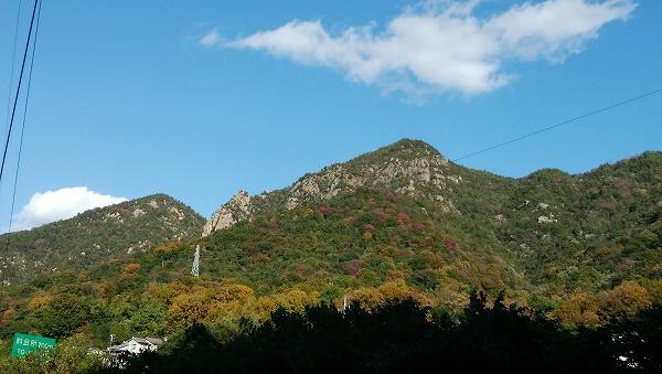 烏帽子岩山7