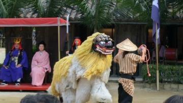 2047獅子君