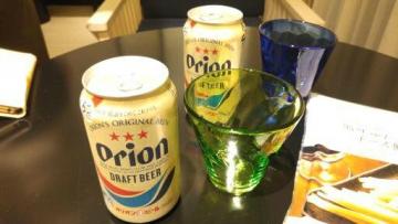 2142オリオンビール