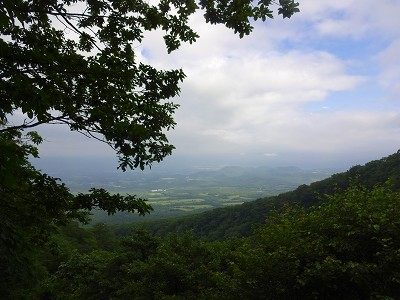 岩手山 (351)