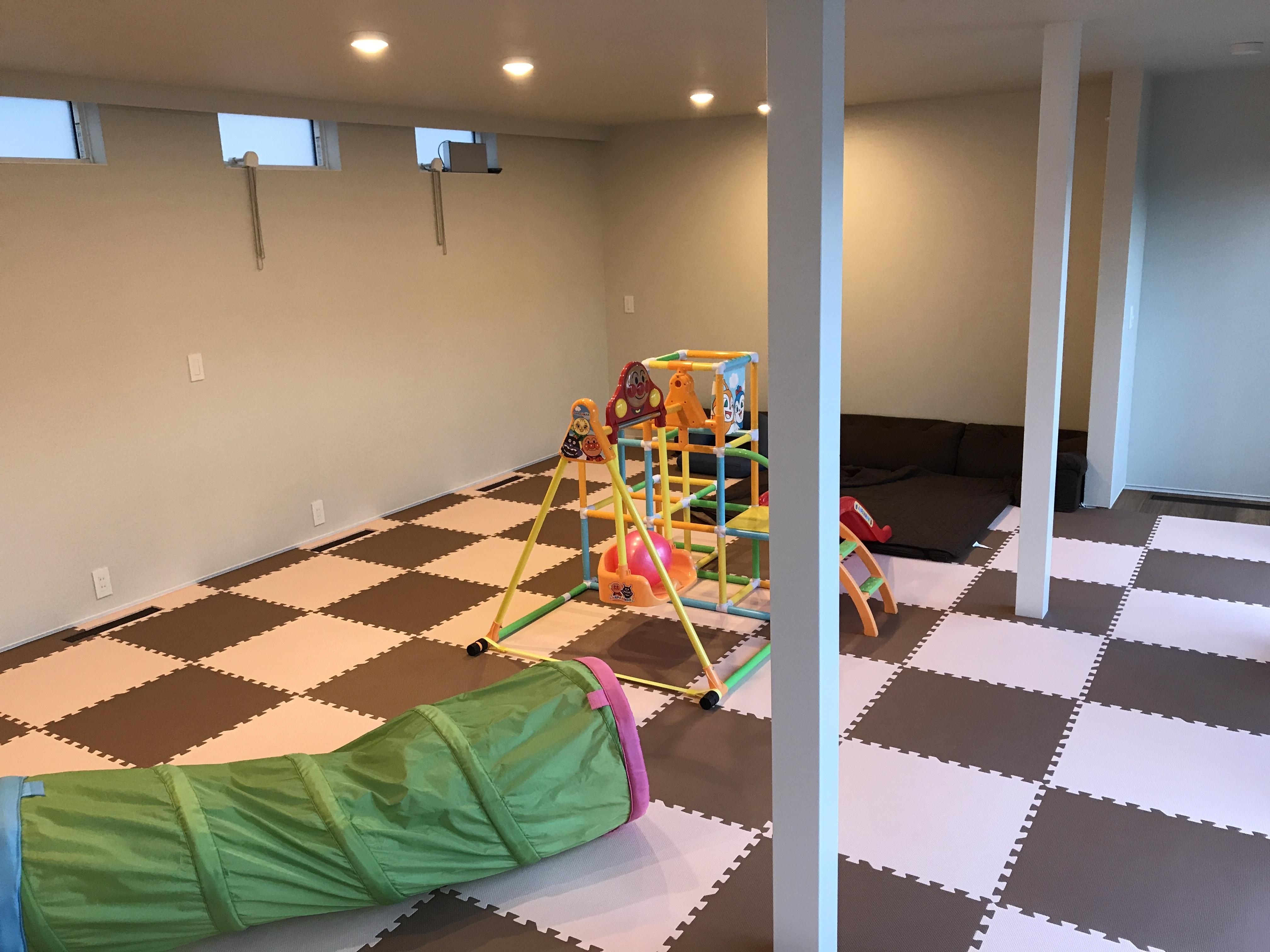 子供部屋入居後1