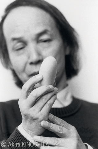 68 武満徹(C)Akira Kinoshita