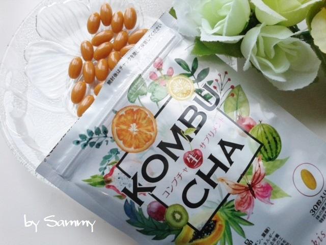 KOMBUCHA生サプリメント 2