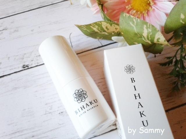 BIHAKU ホワイトエッセンス 201712 3