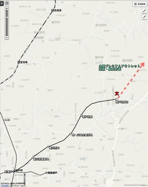 地下鉄東部線地図0009