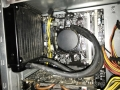 PC_CPU冷却システム(ファン取外し)