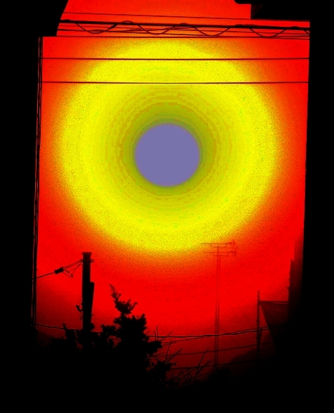 ⑥2017年10月12日の霧と朝日 003-4