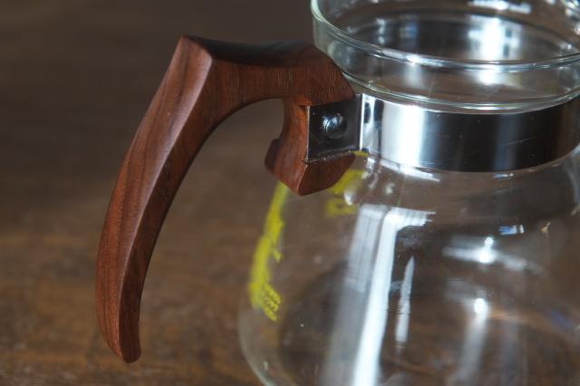 KONO(コーノ) CLASSICモデル ウッドハンドル付 きガラスポット-03