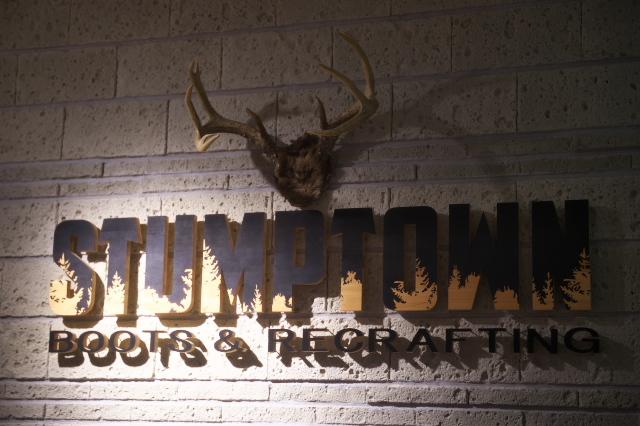 渋谷のDanner のお店Sutump Town-01