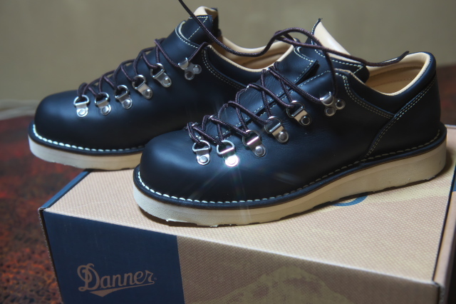 Mt.Ridge Low Cristy・・・Danner-01