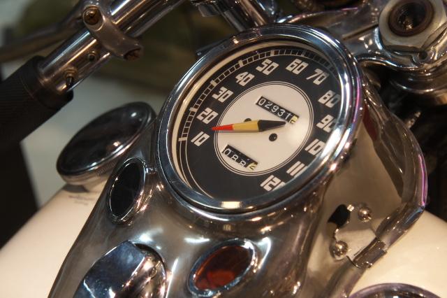 Danner のお店Sutump Town-Harley-02