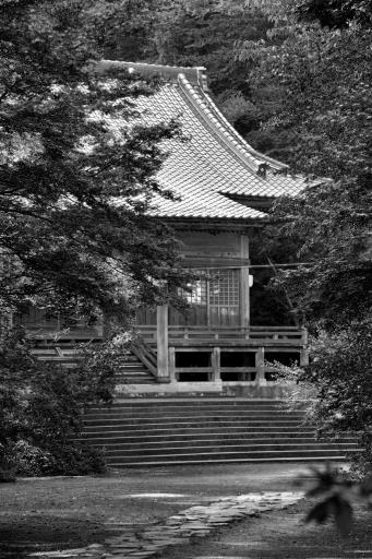 華蔵寺薬師堂