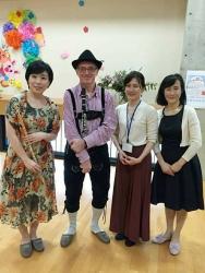 2017年10月21日洛陽幼稚園1