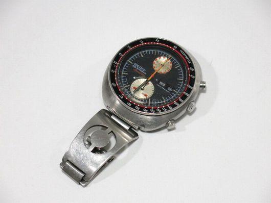 セイコー 5 スポーツ スピードタイマー 6138-0010