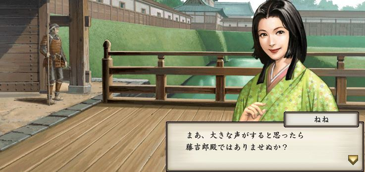 太閤立志伝AAR0130