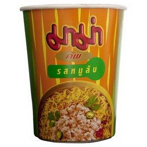 171212 Thai Cup Noodle