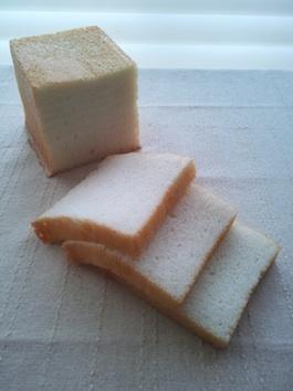 ふんわり米粉食パン(小さい)