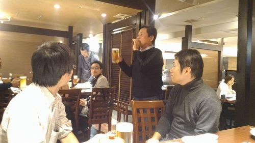 経済人会ボウリング (7)