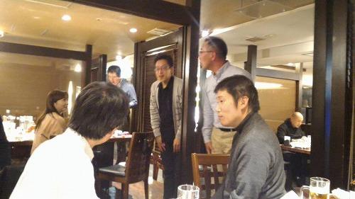 経済人会ボウリング (3)