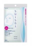 カネボウsuisaiの3Dマスク
