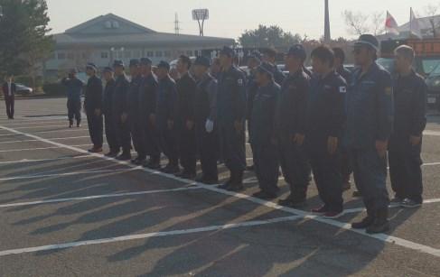 打倒北朝鮮並びに国防体制の確立を促す街宣行動9