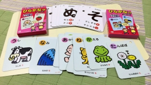 100円ショップ カルタ