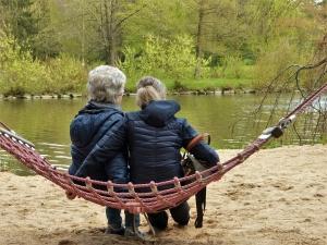 認知症家族の協力