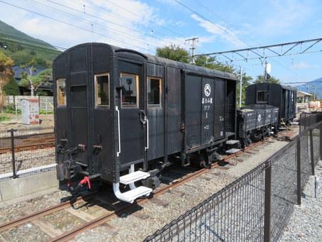 富士急行線20