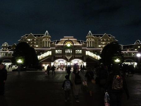 東京ディズニーランド03