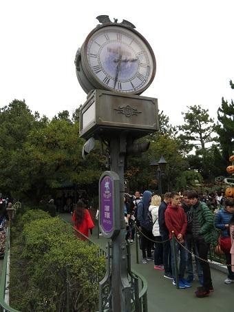 東京ディズニーランド05