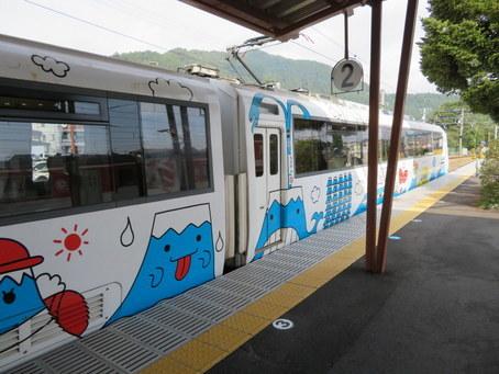 富士急行線04