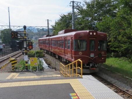 富士急行線16