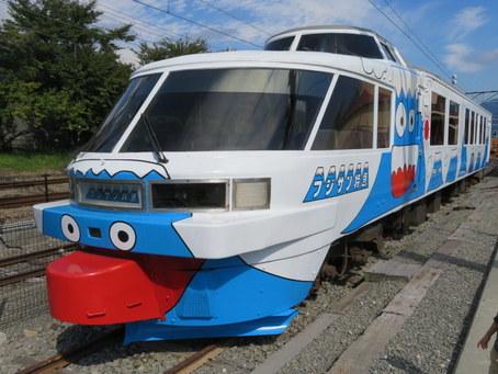 富士急行線18
