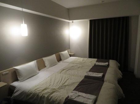 変なホテル舞浜09