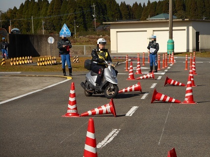 バイク 競技