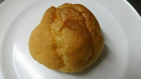 シナモン香るパンプキンのシュークリーム (3)