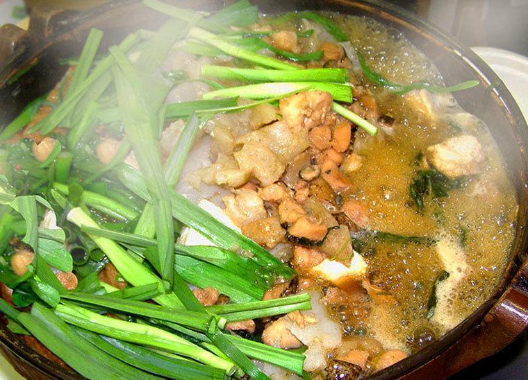 うつぼすき焼き7鍋