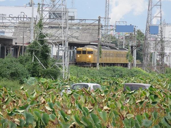 20171023電車