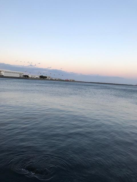 横須賀港②