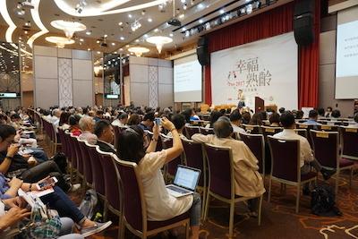 台湾・会場全体写真1