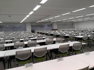 12月1日会議室