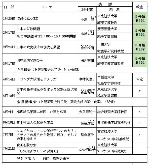 11月会報スケデュール2