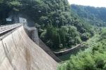 佐波川ダムトンネル2