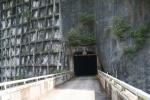佐波川ダムトンネル4