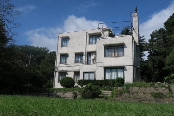 藤原義江記念館8