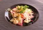 ブルーフォンセ料理10