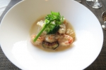 ブルーフォンセ料理4