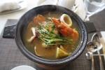 ブルーフォンセ料理6