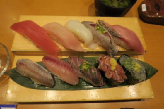 魚がし鮨4
