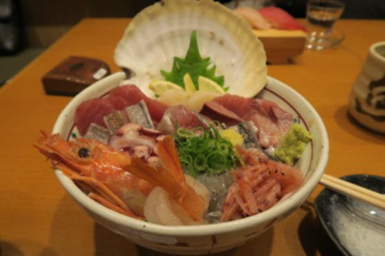 魚がし鮨6